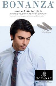 Bonanza Garments Latest Men's Shirts Collection 2013-14 for Winter