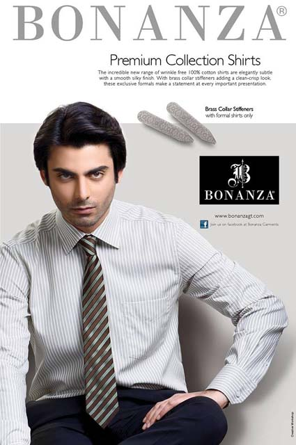 Bonanza Garments Latest Men's Shirts Collection 2013-14 for Winter (3)