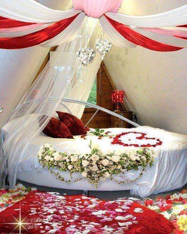 Bridal Room Decoration 2017