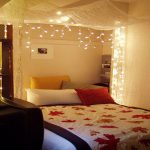 Bridal Room Decoration ideas 2013 flower and lights 010
