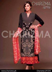 Charizma Winter Volume 2 Collection 2014