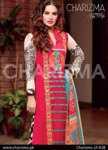 Charizma Winter Dresses Collection 2013-2014 Volume 2 For Women (1)