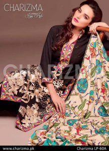 Charizma Winter Dresses Collection 2013-2014 Volume 2 For Women (2)
