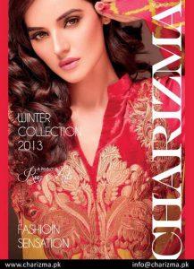Charizma Winter Volume 2 Collection 2014 (3)