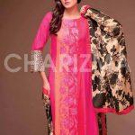 Charizma unique winter dresses for women 2013 (1)