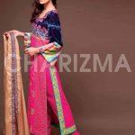 Charizma unique winter dresses for women 2013 (2)
