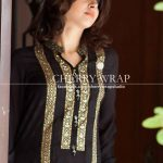 Cherry Wrap New Winter Collection 201314 for Ladies (2)