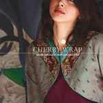 Cherry Wrap New Winter Collection 201314 for Ladies