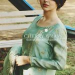 Cherry Wrap New Winter Collection 201314 for Ladies (1)