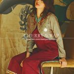 Cherry Wrap Beautiful Winter Dresses Collection 2013-14 For Women (2)