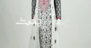 Chunnat Latest Formal Wear Dresses 2013-14 For Ladies (5)