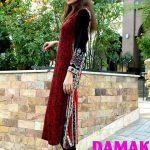 Damak Trendy Winter Collection 2013-14 for Women (4)