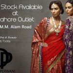 Deepak Perwani Bridal Dresses 2013-14 for Women