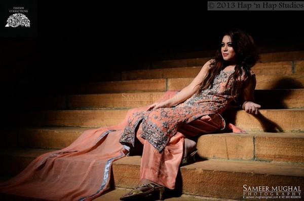 ESS EMM Formal Wear Winter Dresses 2013 For Women (1)