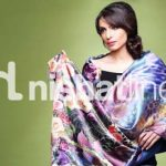 Nishat Textile Latest Shawls Collection 2013-14 For Winter Season (10)
