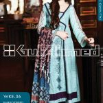 Gul Ahmed Fall Winter Collection 2013 for Women Volume 2