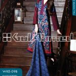 Gul Ahmed Winter Collection 2013 Vol-2 For Women