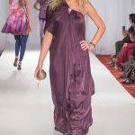 Gul Ahmed Fashion Week 2013-14 Formal Wear Winter Dress For Women (7)