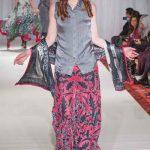 Gul Ahmed Fashion Week 2013-14 Formal Wear Winter Dress For Women (2)