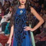 Gul Ahmed Fashion Week 2013-14 Formal Wear Winter Dress For Women (6)