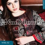 Gul Ahmed Fall Winter Dress Desogm 2013 for Women Volume 2 - (3)