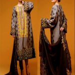 Hadiqa Kiani Exclusive Party Wear Collection 2013 For Girls _ (1)