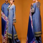 Hadiqa Kiani Exclusive Party Wear Collection 2013 For Girls _ (4)