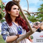 Hajra Esa Latest Kurti Fashion Deisgner Dress 2013-14 For Ladies (9)