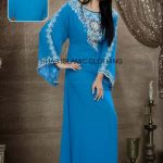 Hijab Islamic Clothing Latest Pakistani Formal Wear 2014 For Women (8)
