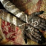 Indian and Pakistani Bridal Mehndi Designs 2014 For Parties