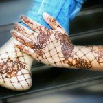 Indian and Pakistani Bridal Mehndi Designs 2014 For Parties (1)