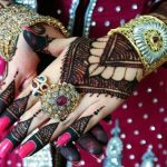 Most Beautiful Indian and Pakistani Bridal Mehndi Designs