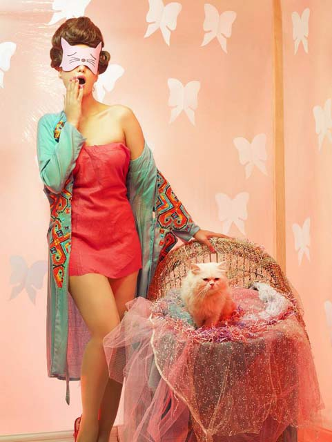 Ishtiq Afzal Birthday Autumn Collection 2013 For Girls (1)