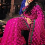 Kaneesha Fancy Sarees Collection 2013-14 For Women (3)