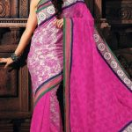 Kaneesha Fancy Sarees Collection 2013-14 For Women (1)