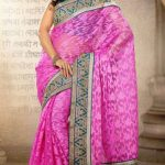 Kaneesha Fancy Sarees Collection 2013-14 For Women (2)