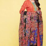 Kayseria Stylish Winter Shawls Collection 2013-14 for Women (9)