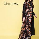 Kayseria Stylish Winter Shawls Collection 2013-14 for Women (1)