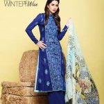 Kayseria Stylish Winter Shawls Collection 2013-14 for Women (3)