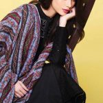 Kayseria Stylish Winter Shawls Collection 2013-14 for Women (6)