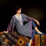 Khaadi Wedding Wear Winter Dress 2013-14 For Women (1)