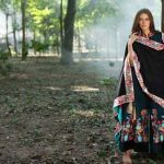 LSM Zunuj Latest Winter Fall Dresses Collection 2013-14