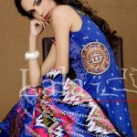 Afreen Dresses Collection 2013 For Women By Lala (2)