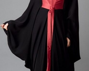 Latest Fashion Trends 2013 For Teen Girls By Hijab Abaya (6)