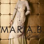 Latest Maria.B Brides Latest Kundra Winter Collection for Women (9)