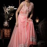 Latest Maria.B Brides Latest Kundra Winter Collection for Women (2)