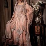 Latest Maria.B Brides Latest Kundra Winter Collection for Women (1)