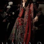 Latest Maria.B Brides Latest Kundra Winter Collection for Women (4)