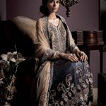 Latest Maria.B Brides Latest Kundra Winter Collection for Women (5)