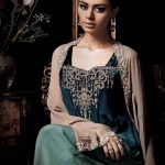 Latest Maria.B Brides Latest Kundra Winter Collection for Women (6)
